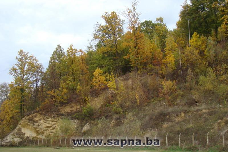 Pregedate slike iz članka: Jesenje boje svuda oko nas