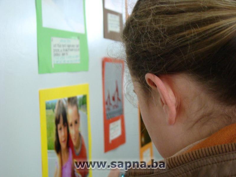 Pregedate slike iz članka: Izložba fotografija mladih