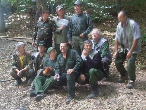 Pregedate slike iz članka: Počela lovna sezona